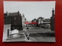 PHOTO  GRAY STREET BROUGHTY FERRY LOOKING SOUTH 1986