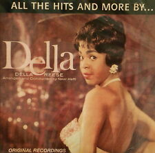 DELLA REESE 'All Her Hits & More' - 27 Tracks
