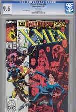 Classic X-Men #35 CGC 9.6 : 1989 Marvel Comic: Dark Phoenix Saga Part 1 of story