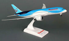 Thomson Airways Boeing 787-8 dreamliner 1:200 skymarks skr706 modelo b787