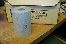 nos esterline angus 69176 minigraph recoder charts ~ 6 ct