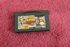 Ready 2 Rumble Boxing Round 2 (RARE) GAMEBOY ADVANCE (GBA) -