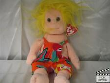 Jammer - Beanie Kid; Ty NEW with tag, orange pants