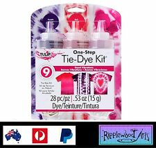 Tulip One-step Tie-dye Kit Med Good Vibration