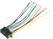 s l225 car audio & video wire harnesses for 2300 ebay Pioneer Car Stereo Wiring Diagram at bayanpartner.co