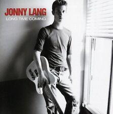 Jonny Lang - Long Time Coming [New CD]