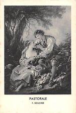 BF38842 pastorale f boucher painting   art postcard