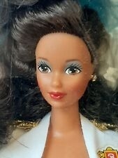 barbie vintage rarissima SUMMIT STEFFIE FACE BRUNETTE.1990.HAWAIIAN  SUPERSTAR.