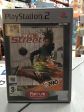 Fifa Street Ita PS2 USATO GARANTITO