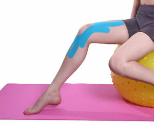 Kinesiology Pre Cut Tape - Support Muscle Joint Sports Injury Mobility Therapy