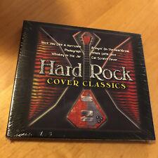 HARD ROCK COVER CLASSICS CD BRAND NEW