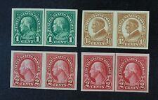 Ckstamps: Us Stamps Collection Scott#575-577 Mint Nh Og