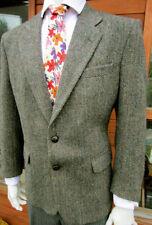 Tweed Blazers Double Suits & Tailoring for Men