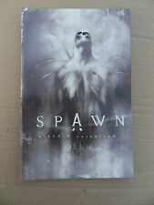 Spawn : Blood & Salvation  . one shot  / TPB . Image 1999 . VF +