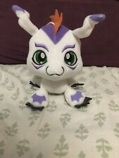 Gomamon Digimon Adventure Banpresto Keychain Doll Japan