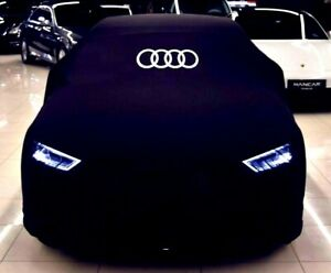 Audi Quattro - Car Cover - Cover - Sline - S-Line-RS3-RS5-RS6-RS7
