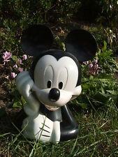 MOLDE DE LÁTEX MOLDE MOLDES. Mickey Mouse en suelo