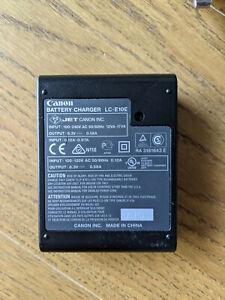Original Genuine Canon LC-E10E Charger for EOS 1100D 1200D 1300D