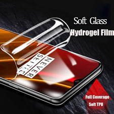 Screen Protector Hydrogel Film For OnePlus Nord 8 7 6 5 T Pro Protective Film