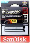 SanDisk Extreme PRO 128 GB CZ880 USB 3.1 FLASH MEMORY STICK DRIVE 420MB/s 128G