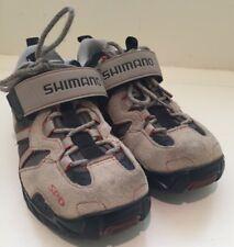 Women's Shimano Cycling Shoes Size US 7.2 EU 39 SH-WM40 Casual Or Off Road