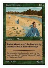 Taoist Mystic MTG Magic the Gathering Portal 3 Kingdoms p3k NM - Mint rare card