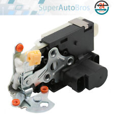 Brand New Front Right Side 15110644 For Chevrolet GMC Door Lock Actuator
