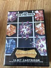 Columns Sega Genesis Game In Box BT1