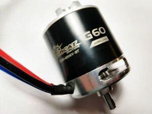 TOMCAT G60 BRUSHLESS MOTOR 5030 kv420 FOR RC PLANES