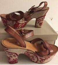 Buy  PRADA Flat Sandales Sandales for Damens    Buy  51ab5f