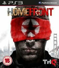 Homefront (PS3) VideoGames