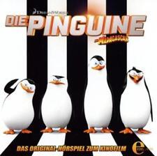 Die Pinguine aus Madagascar (Das Original-Hörspiel zum Kinofilm) - CD