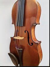 Fine Charles Bailey violin 1929 With Certificate.No. 1468 Violin No. 294