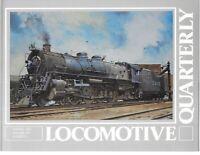 Locomotive Quarterly Spring 85 SP Helper Garnet California Leigh & Hudson IC