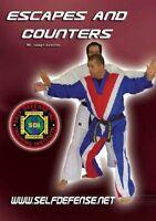martial arts instructional dvd self defense jujitsu karate judo mma dvd EC Best