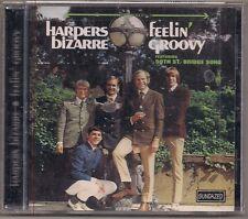 Harpers Bizarre- Feelin' Groovy CD Sealed New