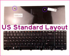 Laptop US Layout Keyboard for Dell Inspiron 15 15R 5010 N5010 M5010