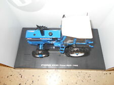 FORD 8830 POWER SHIFT TRACTOR // PART NUMBER UH4030