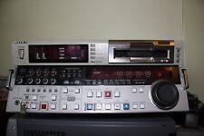 Sony DSR-2000 Digital Video Recorder DVCam MiniDV SDI