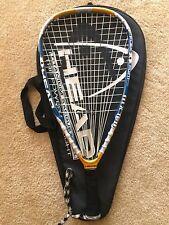 Head MX 180 Metallix Flex Point Racquetball Racquet Nice***