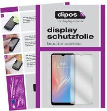 Schutzfolie für HTC Wildfire X Display Folie klar Displayschutzfolie