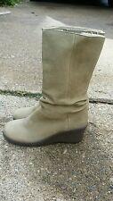 keen women boots 7