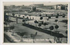 Türkei Turkey Ottoman Yeni Sehir Emniyet Meydani Ansichtskarte AK (TR6