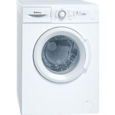 Lavadora Balay 5.5kg a 1000 rpm blanco