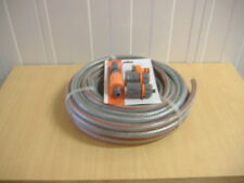GARDEN HOSE 17m & FITTINGS  (SPECIAL)