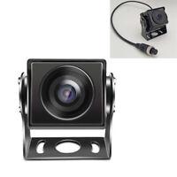 AHD 1080P Night Vision Car Rear View Camera Support NTSC/PAL Video TV Waterproof
