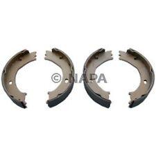 Parking Brake Shoe-4WD Rear NAPA/PROFORMER BRAKE PADS-SHOES-TS TS10771PB