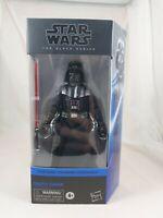 Star Wars Black Series - Darth Vader - Empire Strikes Back - No. 01