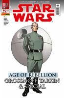 Star Wars 55 Comicshop-Ausgabe - Panini - Comic - NEUWARE