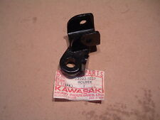 GENUINE KAWASAKI NOS 34003 1027 FOOTREST BRACKET R/H Z 250 Z250 A MODELS 79-82